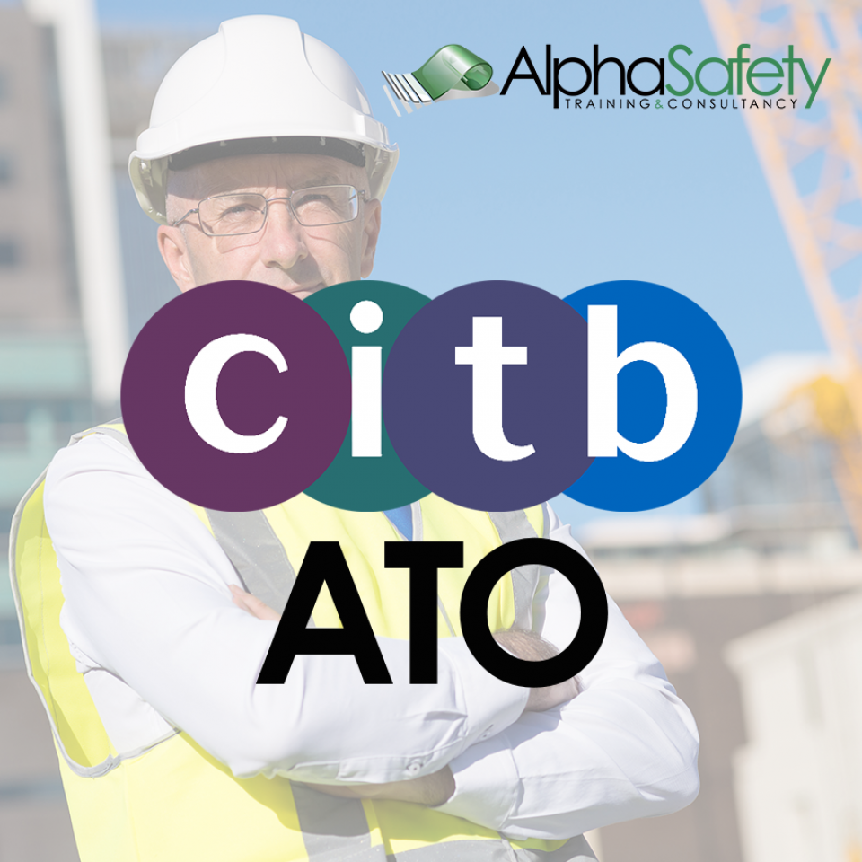 Alpha Safety: CITB ATO